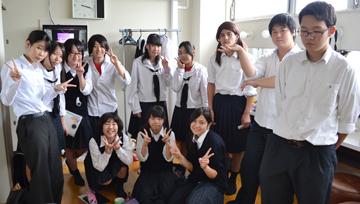 啓新高等学校