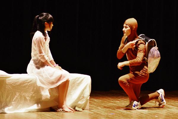 第67回福井県高等学校演劇祭