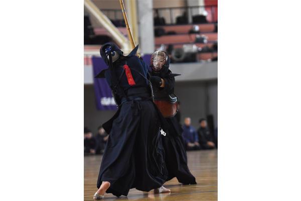 春季剣道選手権